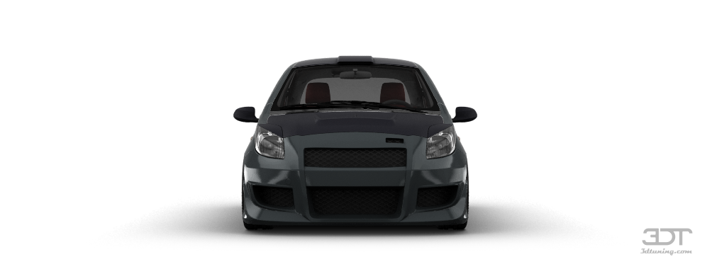 Toyota Yaris S'08