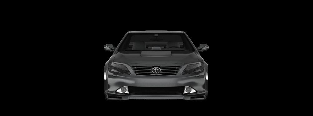 Toyota Camry'12
