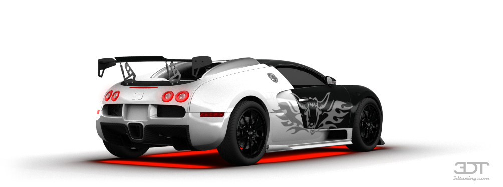 Bugatti Veyron — Википедия