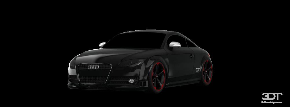 My Perfect Audi Tt Rs