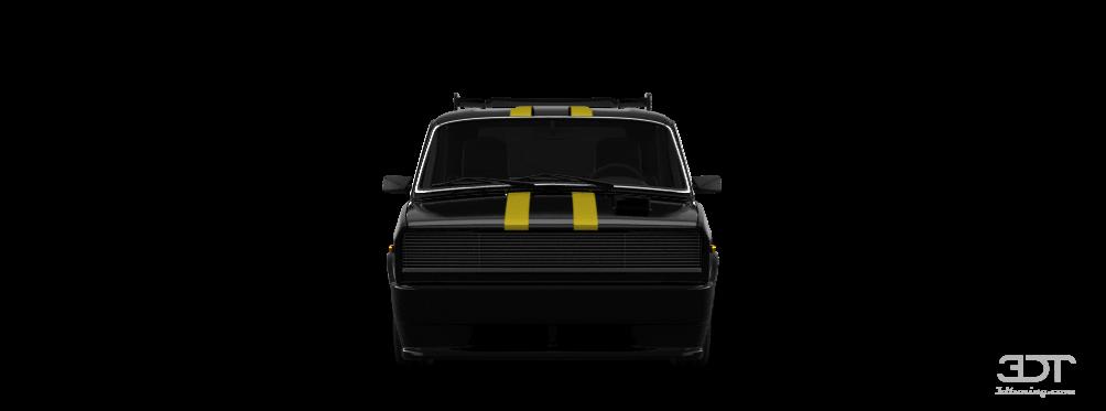 Lada 2104 Wagon 1984