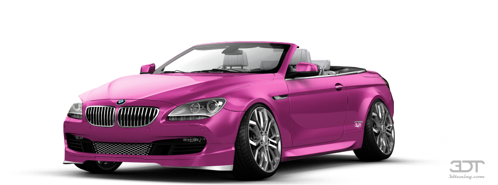 3dtuning of bmw 6 series convertible 2012 3dtuning     unique on line car configurator for