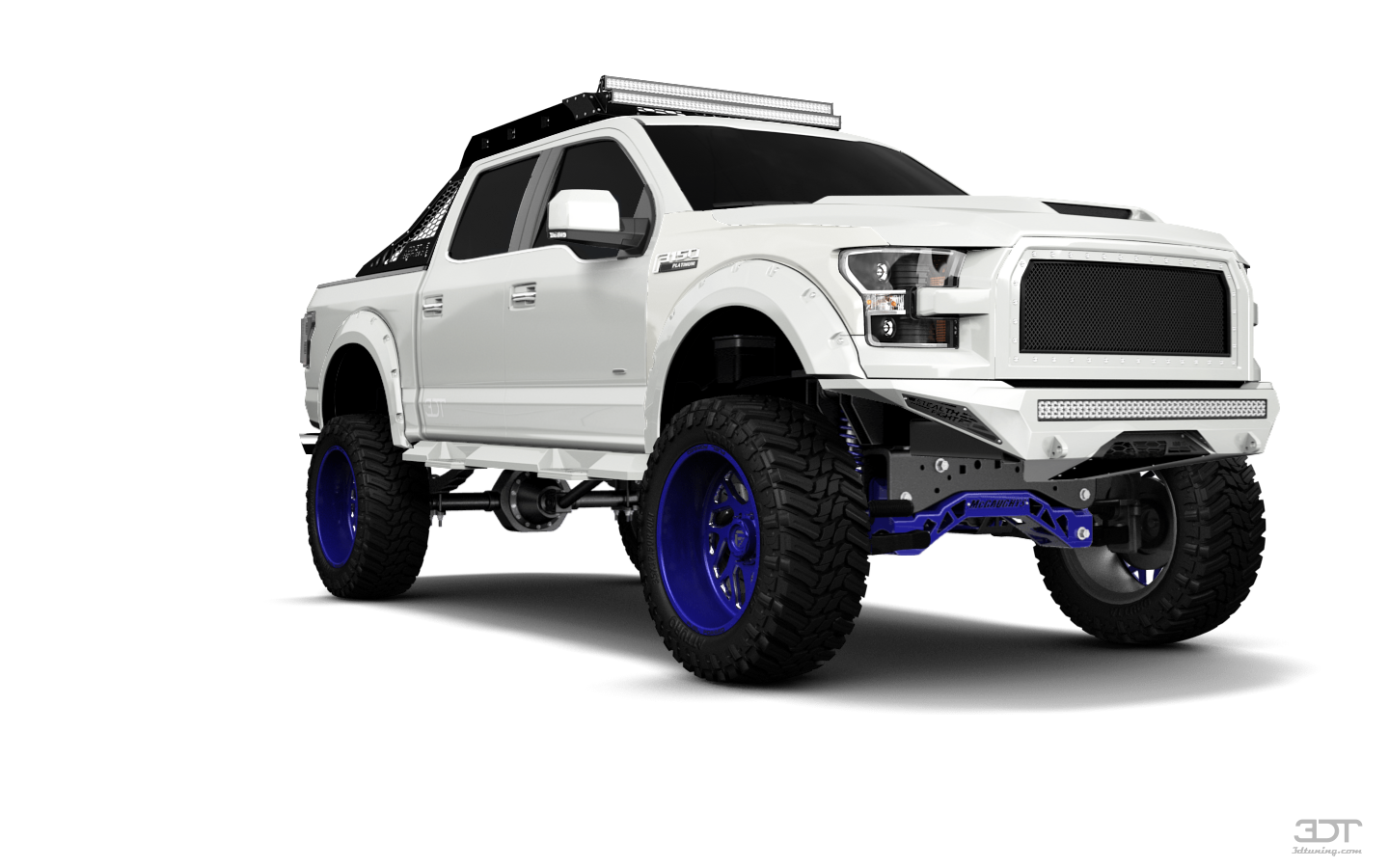 Ford F-150'15