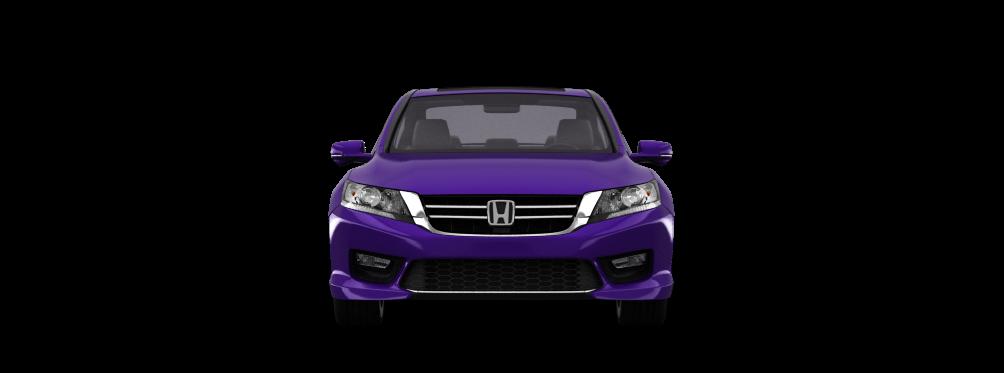 Honda Accord Sedan 2013