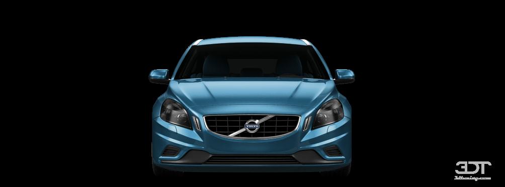 Volvo V60'10