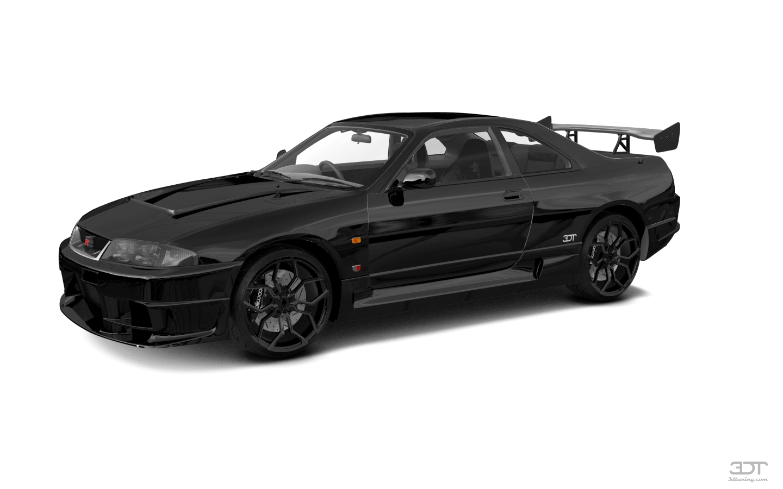 Nissan Skyline GT-R'95