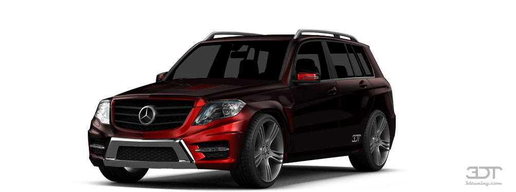 Used Mercedes Glk >> My perfect Mercedes GLK class.