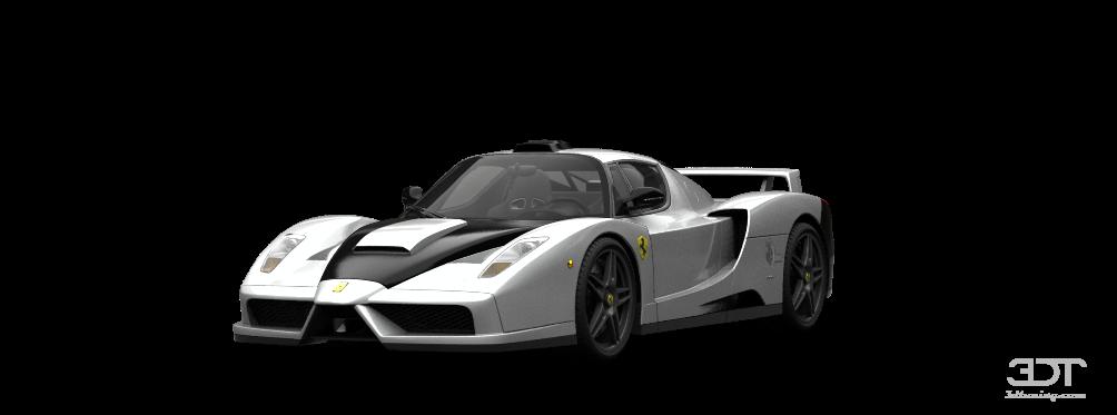 Ferrari Enzo'02