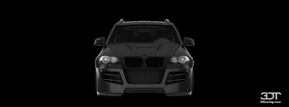 BMW X5 Crossover 2006