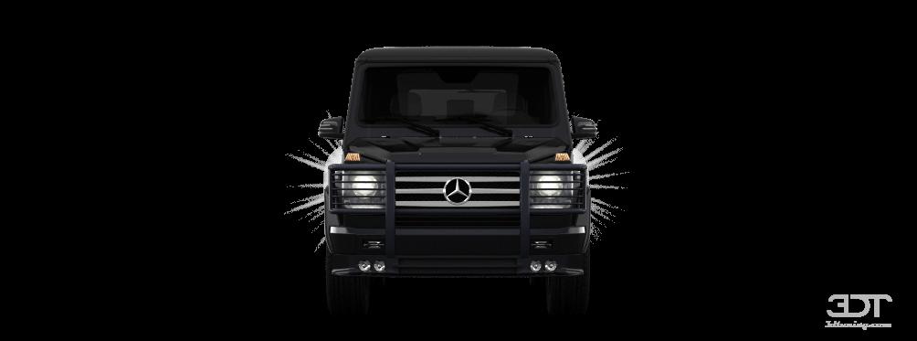 Mercedes G class'13