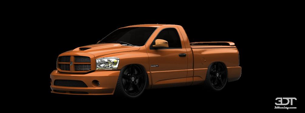 3dtuning Of Dodge Ram Srt 10 Pickup 2006 3dtuning Com