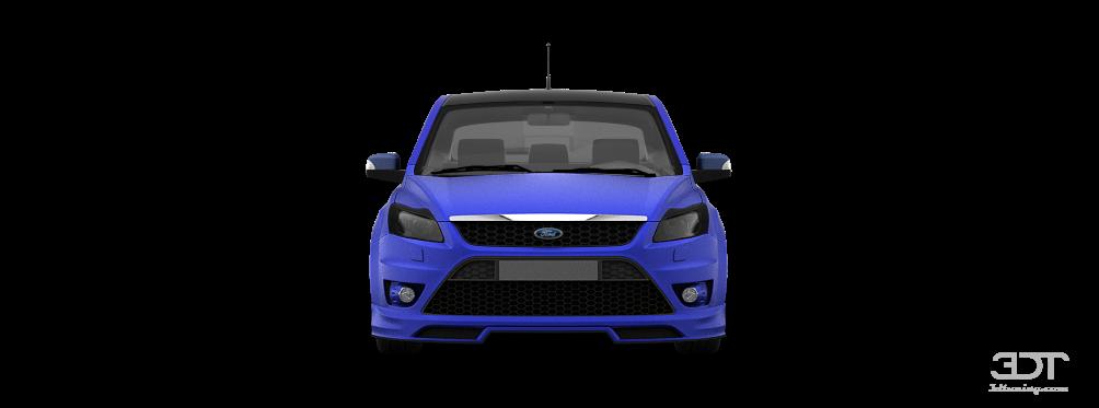 Ford Focus'08