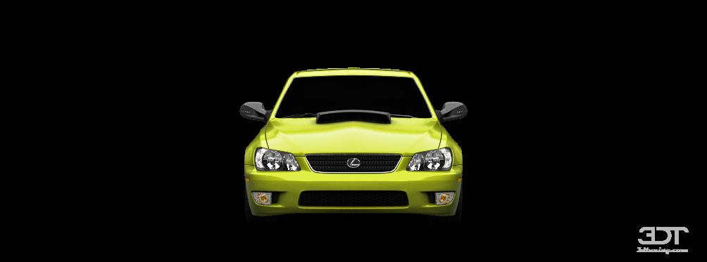 Lexus IS'99