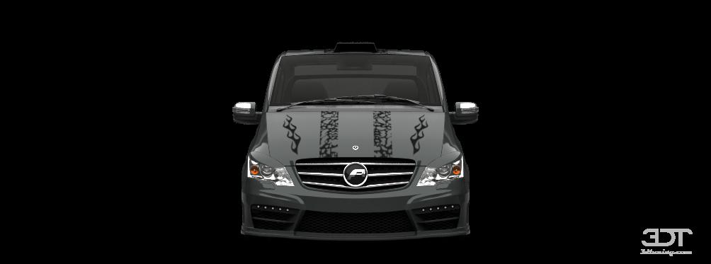 Mercedes Viano'11