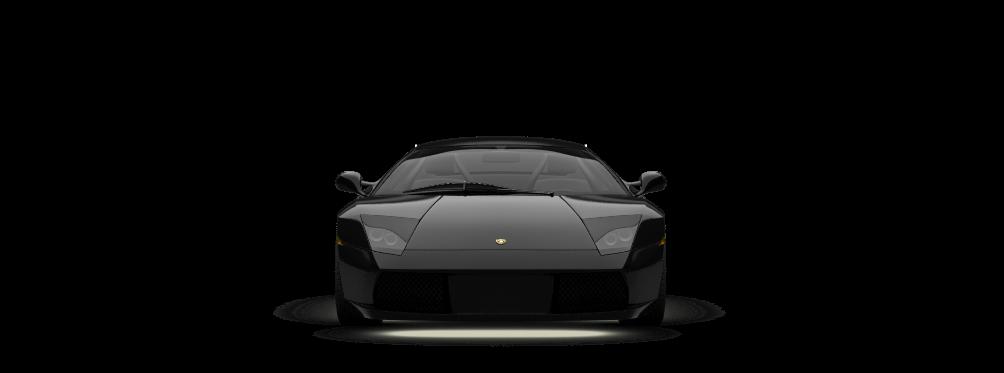 Lamborghini Murcielago Coupe 2001