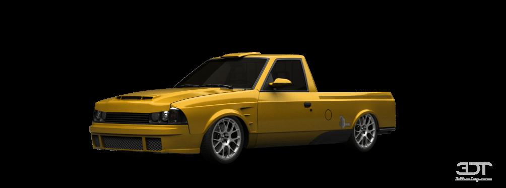 Moskvich 2335'93