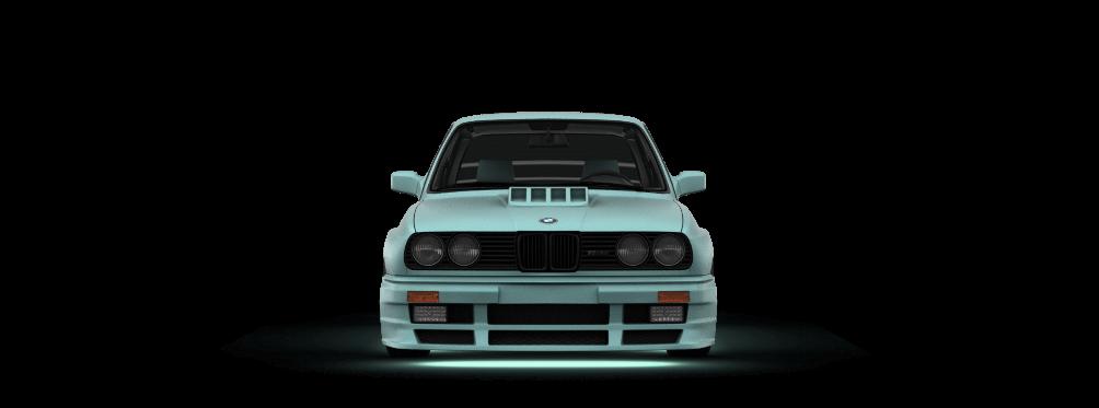 BMW M3'85