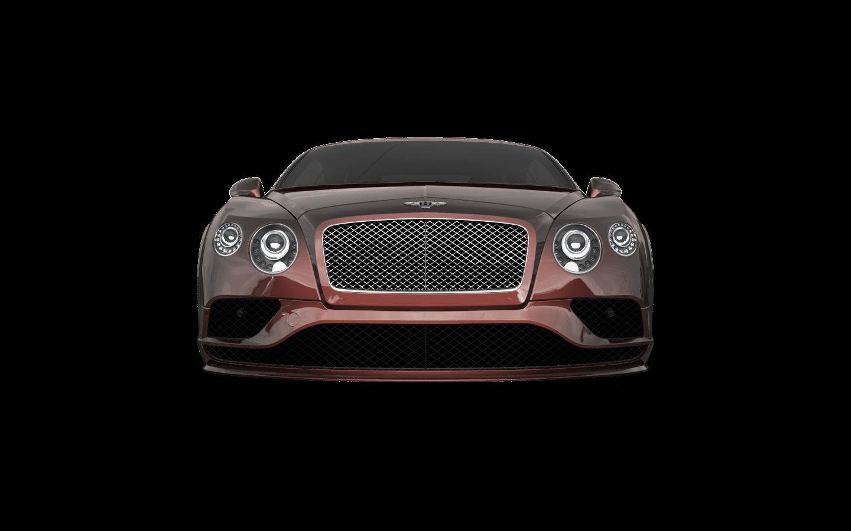 Bentley Continental GT'17