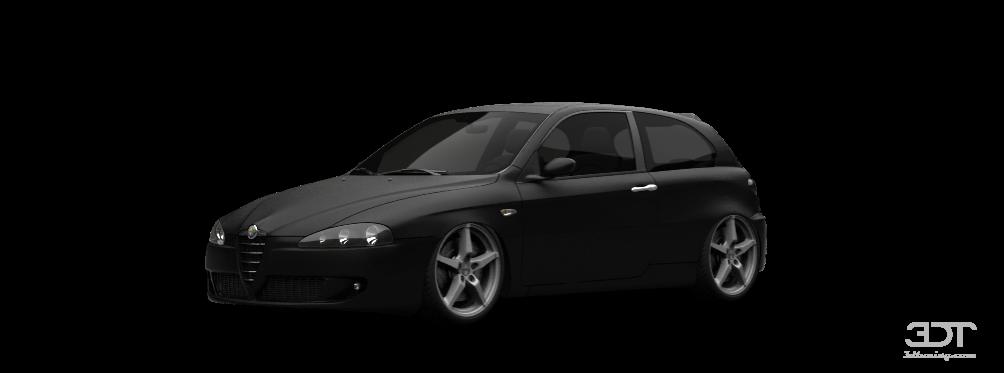 Alfa Romeo 147'09