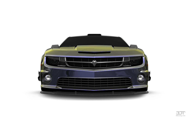 Chevrolet Camaro SS 2 Door Coupe 2010