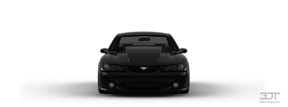 Mustang Cobra R'95