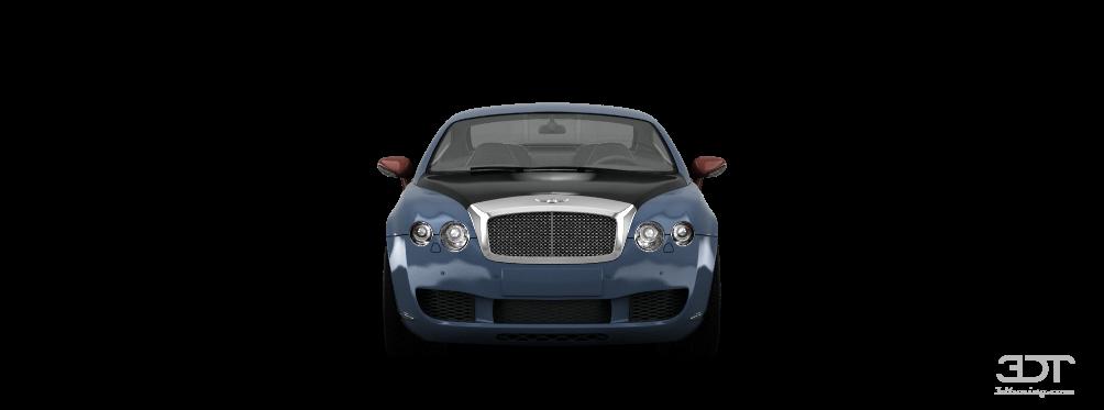 Bentley Continental GT'03