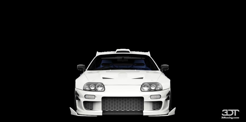 Toyota Supra'99
