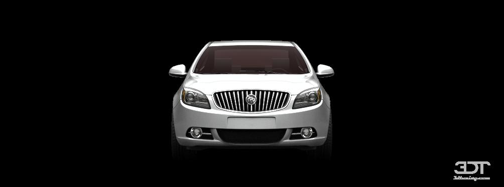 Buick Verano'12