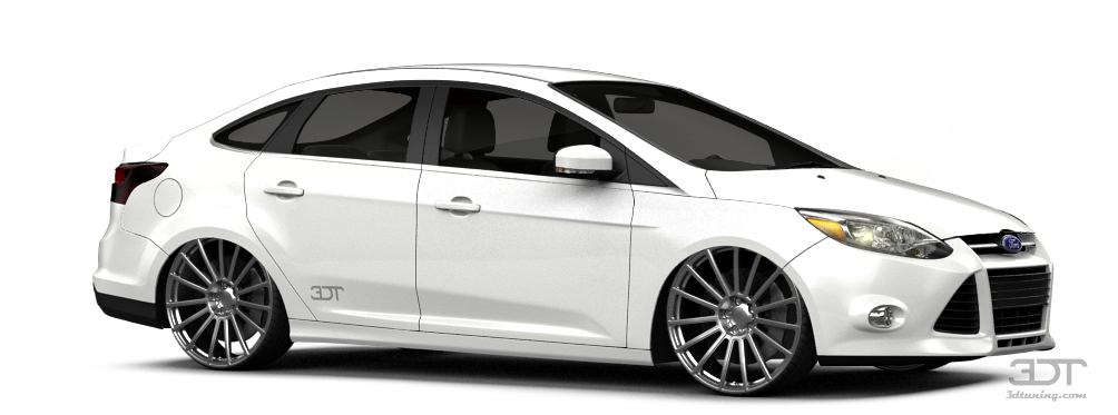 Ford Focus Sedan Tuning >> Tuning Ford Focus 2011 Online Accessories And Spare Parts For