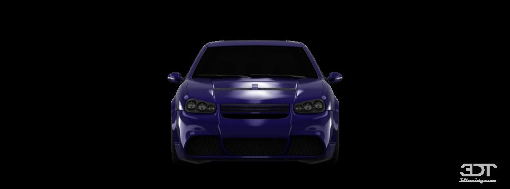 Volkswagen Golf 4'03