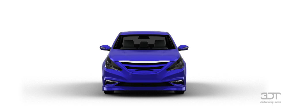 Hyundai Sonata'12
