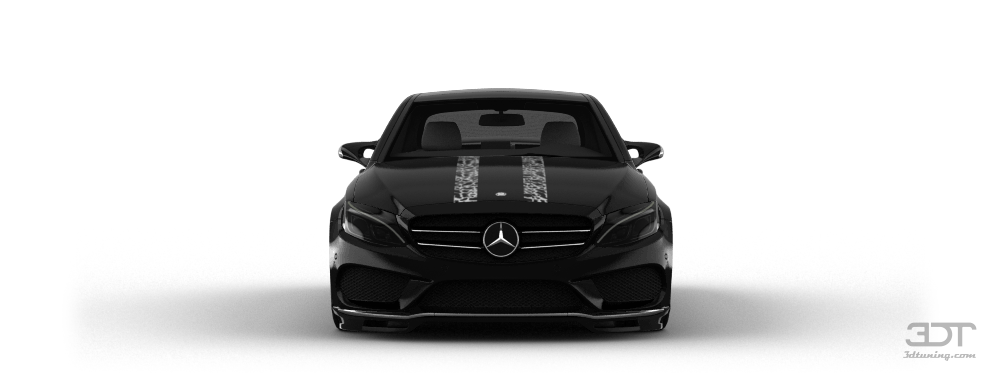 Coming Soon Mercedes C-Class'15