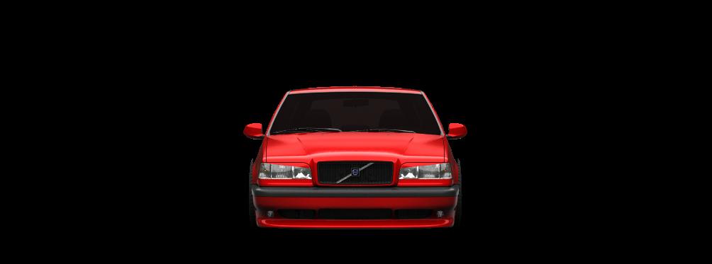 Volvo 850'92
