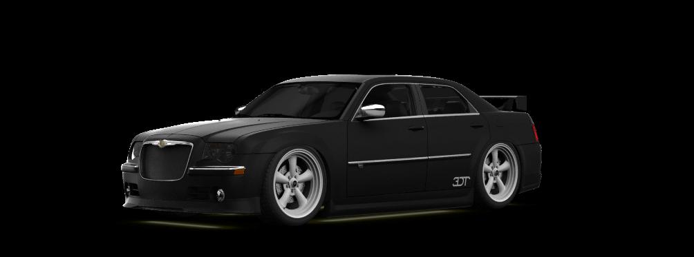 Chrysler 300C Sedan 2005 tuning