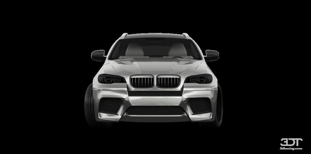 BMW X6'13