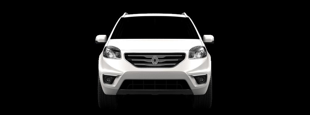Renault Koleos'12