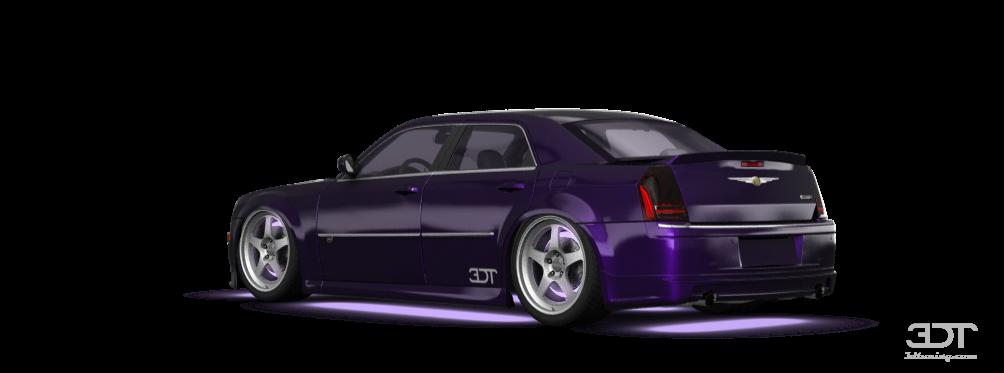 Bmw Car Custom >> My perfect Chrysler 300C.
