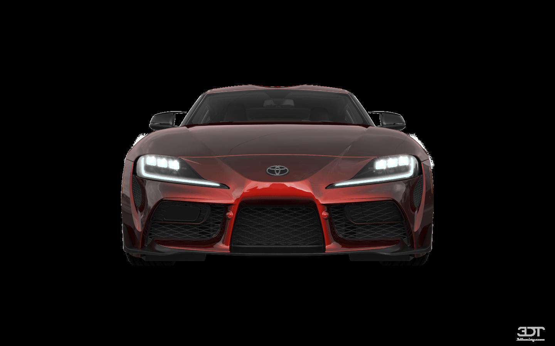 Toyota GR Supra 2 Door Coupe 2019