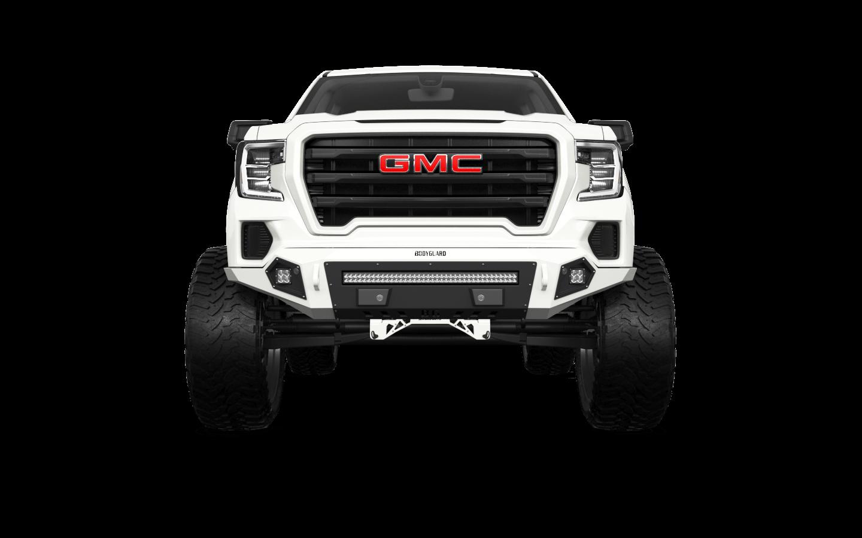 GMC Sierra 1500'19