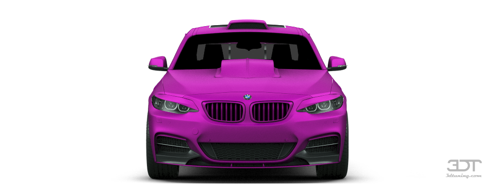 3dtuning Of Bmw 2 Series Coupe 2014 3dtuning Com Unique