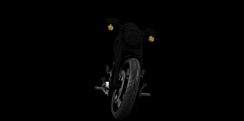 Harley-Davidson V-rod Night Rod Special'13