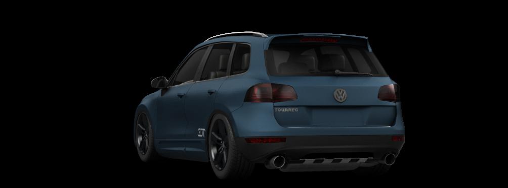 Volkswagen Touareg SUV 2011 tuning