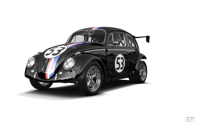 My perfect Volkswagen Beetle
