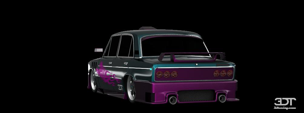 Lada 2106'86