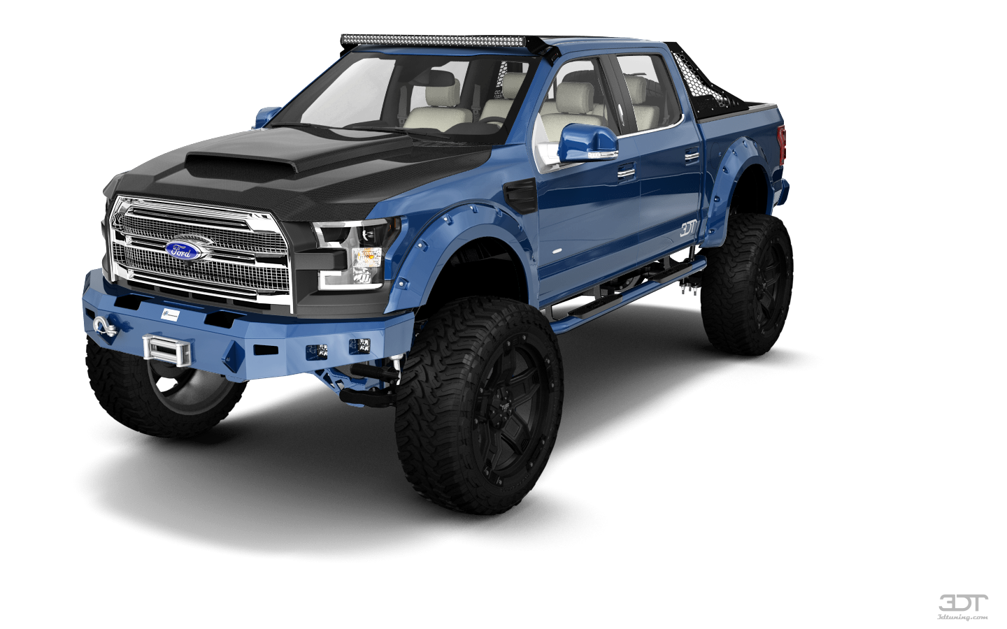 My perfect Ford F-150