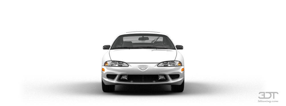 Chrysler Eagle Talon'98