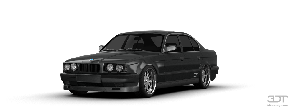 mpower bmw 5 series - photo #48