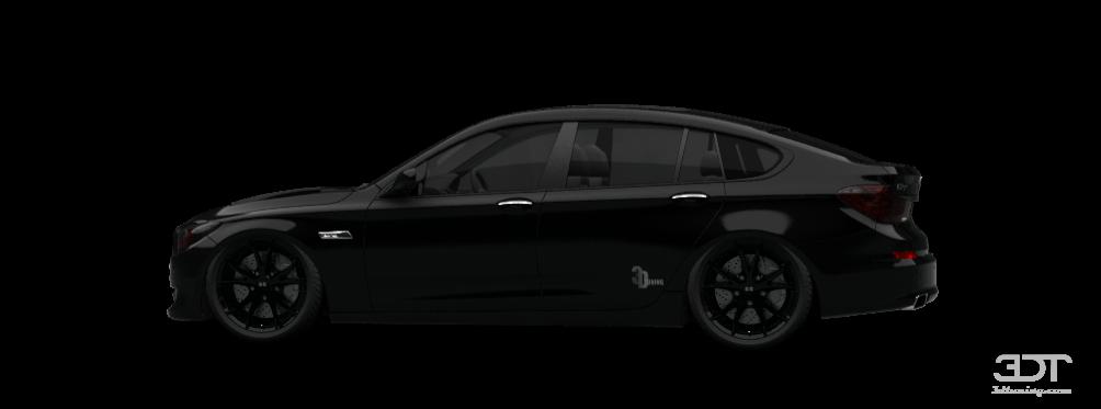 My Perfect Bmw 5 Series Gran Turismo