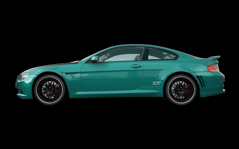 BMW 6 Series'03