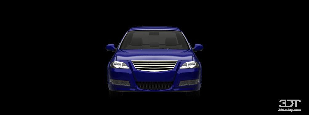 Nissan Almera Classic'06